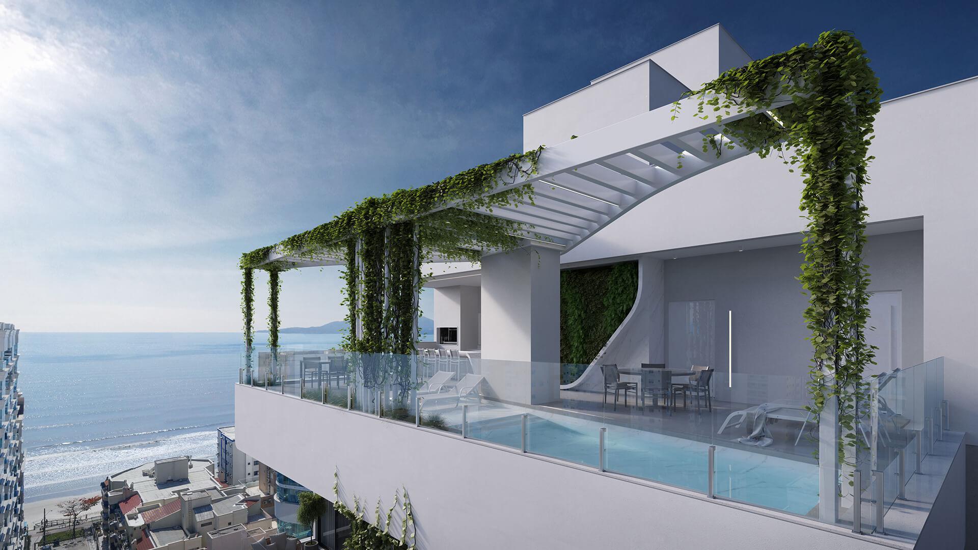 Rooftop 360º